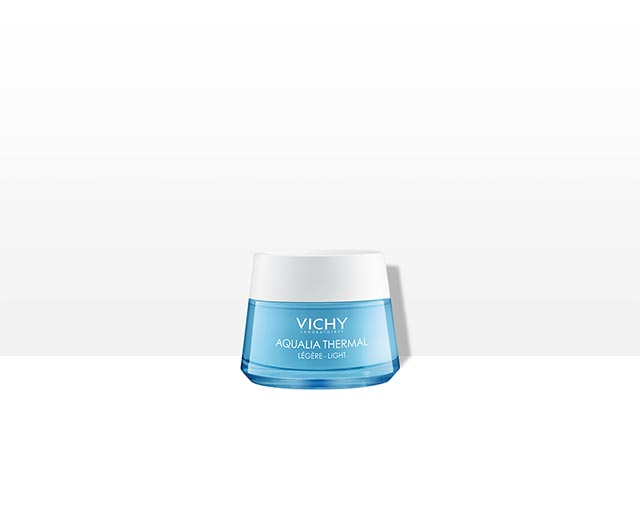 Rehydrating Light Cream