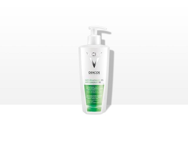 ANTI-DANDRUFFAdvanced Action Shampoo Sensitive Scalp