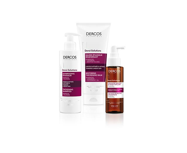 Densi-Solutions - Hair Mass Recreating Concentrate
