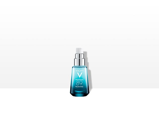 Mineral 89 Eye Contour Repairing Concentrate