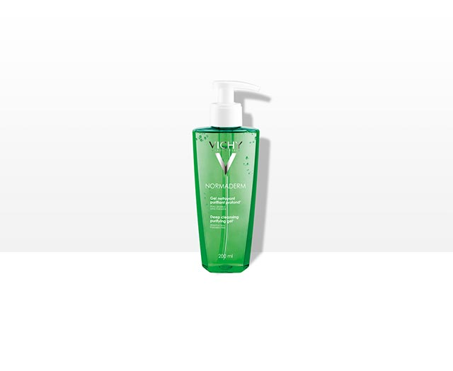 DEEP CLEANSING PURIFYING GEL