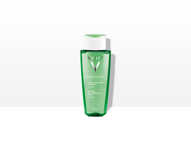 PURIFYING PORE-TIGHTENING LOTION