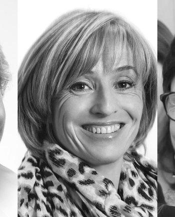 Behind the scenes: 3 women explain the development of an anti-wrinkle serum