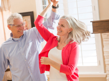 Tips to help you cope with aging
