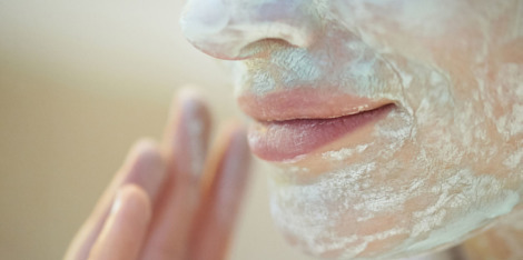 3 clay face mask mistakes you might be making