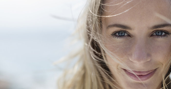 Laughter lines: how to reduce the wrinkles around the mouth?