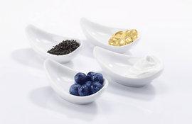 10 food source of vitamine E