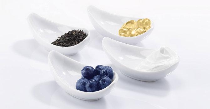 10 food sources of vitamin E