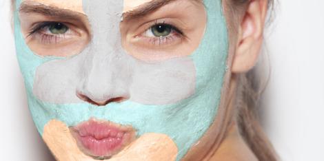 Multi-masking: personalize your face masks