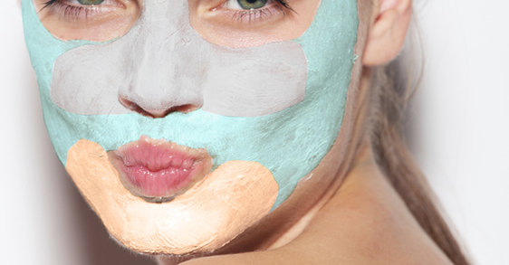 Multi-masking: personalize your face masks