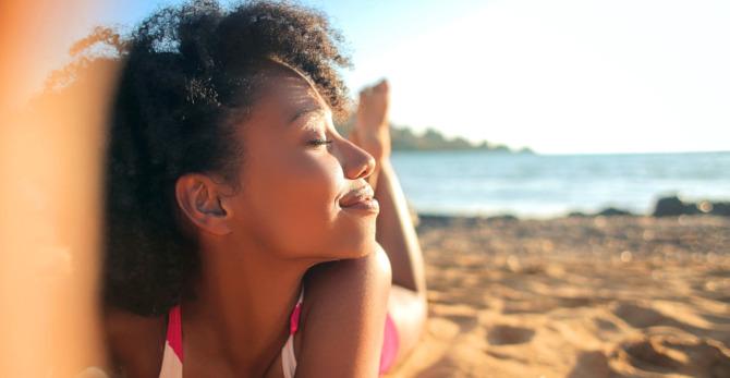 Skin myth: Does the sun help acne?