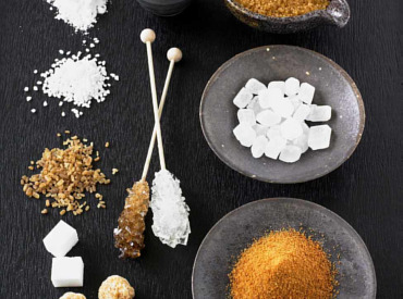Does sugar cause wrinkles? Skin aging myths explained