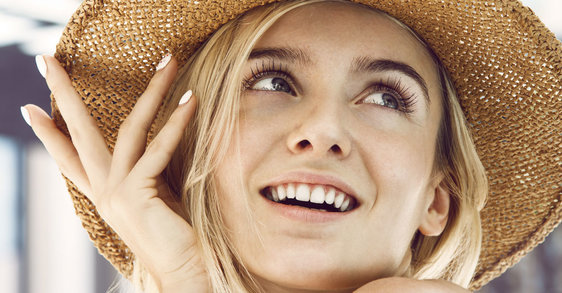 Sensitive Skin: Summer Skincare Tips