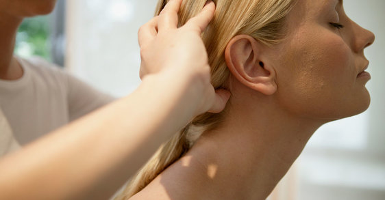 Hair myth: Can a scalp massage help boost hair growth?