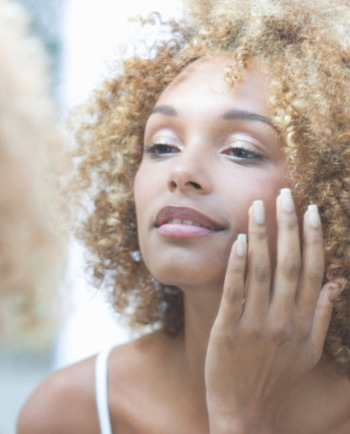 Combat dullness and achieve younger-looking skin
