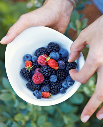 How antioxidants work to help your skin